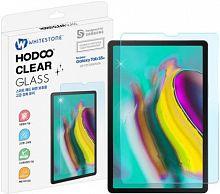 Защитное стекло для экрана Samsung Hodoo Tab S5e 1шт. (GP-TTT725WTATW)