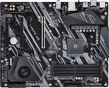Материнская плата Gigabyte X570 UD Soc-AM4 AMD X570 4xDDR4 ATX AC`97 8ch(7.1) GbLAN RAID+HDMI