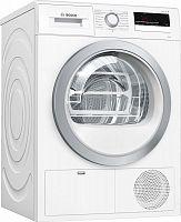 Сушильная машина Bosch WTM83261OE кл.энер.:B макс.загр.:8кг белый