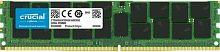 Память DDR4 Crucial CT64G4YFQ426S 64Gb DIMM ECC LR PC4-21300 CL22 2666MHz