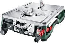 Торцовочная пила Bosch AdvancedTableCut 52 550Вт 8200об/мин