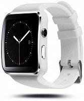 """Смарт-часы Smarterra SmartLife NEO 1.54"""" IPS белый (SM-SLNEOWT)"""