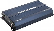 Усилитель автомобильный Swat REV-1.1100D одноканальный