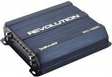 Усилитель автомобильный Swat REV-1.650D одноканальный