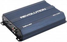 Усилитель автомобильный Swat REV-2.100 двухканальный