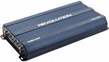 Усилитель автомобильный Swat REV-4.80 четырехканальный