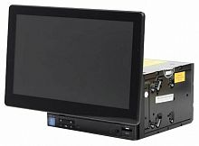 Автомагнитола CD DVD ACV AD-1010 2DIN 4x45Вт