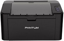 Принтер лазерный Pantum P2207 A4