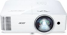 Проектор Acer S1386WHn DLP 3600Lm (1280x800) 20000:1 ресурс лампы:5000часов 1xUSB typeA 1xUSB typeB 2xHDMI 3.1кг