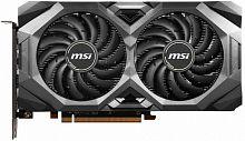 Видеокарта MSI PCI-E 4.0 RX 5700 XT MECH OC AMD Radeon RX 5700XT 8192Mb 256 GDDR6 1670/14000/HDMIx1/DPx3/HDCP Ret