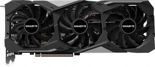 Видеокарта Gigabyte PCI-E GV-N208SGAMING-8GC nVidia GeForce RTX 2080SUPER 8192Mb 256bit GDDR6 1890/15500/HDMIx1/DPx3/Type-Cx1/HDCP Ret