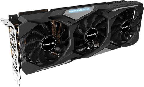 Видеокарта Gigabyte PCI-E GV-N208SGAMING-8GC nVidia GeForce RTX 2080SUPER 8192Mb 256bit GDDR6 1890/15500/HDMIx1/DPx3/Type-Cx1/HDCP Ret фото 5