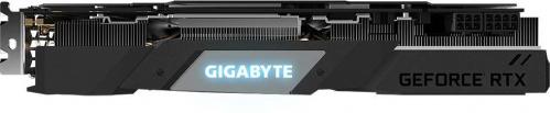 Видеокарта Gigabyte PCI-E GV-N208SGAMING-8GC nVidia GeForce RTX 2080SUPER 8192Mb 256bit GDDR6 1890/15500/HDMIx1/DPx3/Type-Cx1/HDCP Ret фото 7