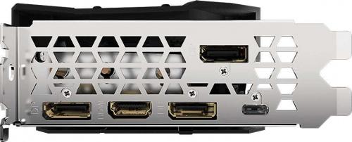 Видеокарта Gigabyte PCI-E GV-N208SGAMING-8GC nVidia GeForce RTX 2080SUPER 8192Mb 256bit GDDR6 1890/15500/HDMIx1/DPx3/Type-Cx1/HDCP Ret фото 8
