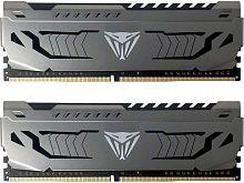 Память DDR4 2x8Gb 4400МГц Patriot PVS416G440C9K RTL PC4-35200 CL19 DIMM 288-pin 1.45В single rank