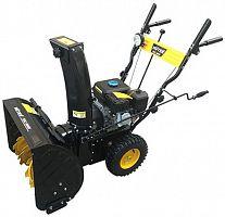 Снегоуборщик бензиновый Huter SGC 4800E 6.5л.с.