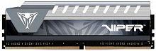 Память DDR4 2x16Gb 2666MHz Patriot PVE432G266C6KGY RTL Gaming PC4-19200 CL16 DIMM 288-pin 1.2В