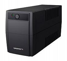 Источник бесперебойного питания Ippon Back Basic 675 SP 360Вт 650ВА черный