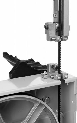 Станок ленточный Зубр Мастер ЗПЛ-305 750W фото 15