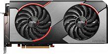Видеокарта MSI PCI-E 4.0 RX 5700 XT GAMING X AMD Radeon RX 5700XT 8192Mb 256bit GDDR6 1730/14000/HDMIx1/DPx3/HDCP Ret