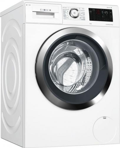 Стиральная машина Bosch WAT286H2OE класс: A-30% загр.фронтальная макс.:9кг белый