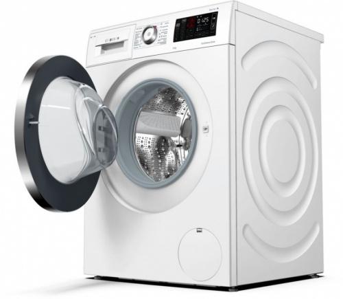 Стиральная машина Bosch WAT286H2OE класс: A-30% загр.фронтальная макс.:9кг белый фото 2