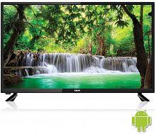 "Телевизор LED BBK 32"" 32LEX-7154/TS2C черный/HD READY/50Hz/DVB-T2/DVB-C/DVB-S2/USB/WiFi/Smart TV (RUS)"