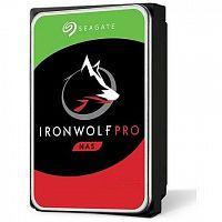"""Жесткий диск Seagate Original SATA-III 6Tb ST6000NE000 NAS Ironwolf Pro (7200rpm) 256Mb 3.5"""""""