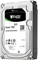 "Жесткий диск Seagate Original SATA-III 6Tb ST6000NM002A Exos 7E8 512N (7200rpm) 256Mb 3.5"""