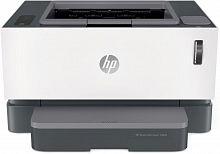 Принтер лазерный HP Neverstop Laser 1000a (4RY22A) A4