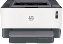 Принтер лазерный HP Neverstop Laser 1000w (4RY23A) A4 WiFi