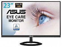 "Монитор Asus 23"" VZ239HE черный IPS LED 16:9 HDMI матовая 250cd 178гр/178гр 1920x1080 D-Sub FHD 2.7кг"