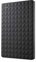 """Жесткий диск Seagate Original USB 3.0 5Tb STEA5000402 Expansion (5400rpm) 2.5"""" черный"""