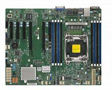 Материнская Плата SuperMicro MBD-X11SRL-F-O Soc-2066 iC422 ATX 8xDDR4 8xSATA3 SATA RAID i210 2хGgbEth Ret