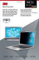 """Экран защиты информации для ноутбука 3M PF150C3B (7100210591) 15"""" черный"""