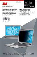 """Экран защиты информации для ноутбука 3M PF133W1B (7100210594) 13.3"""" черный"""