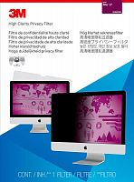 """Экран защиты информации для монитора 3M PFMAP002 (7000059592) 27"""" черный"""