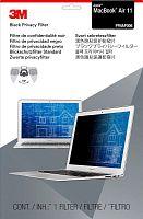 """Экран защиты информации для ноутбука 3M PFNAP006 (7100011159) 11.6"""" черный"""