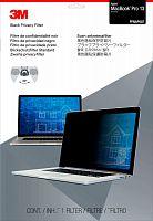 """Экран защиты информации для ноутбука 3M PF133W9B (7100210598) 13.3"""" черный"""