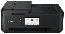 МФУ струйный Canon Pixma TS9540 (2988C007) A3 Duplex WiFi BT USB RJ-45 черный