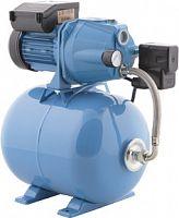 Садовый насос поверхностный Джилекс Джамбо 50/28 Ч-18 530Вт 3000л/час (в компл.:Реле давления РДМ-5, гидроаккумулятор 18 литров)