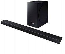 Звуковая панель Samsung HW-Q60R/RU 5.1 360Вт+160Вт черный