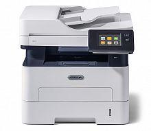 МФУ лазерный Xerox WorkCentre B215DNI# (B215V_DNI) A4 Duplex Net WiFi белый/синий