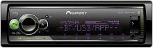 Автомагнитола Pioneer MVH-S520BT 1DIN 4x50Вт