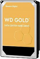 "Жесткий диск WD Original SATA-III 8Tb WD8004FRYZ Gold (7200rpm) 256Mb 3.5"""
