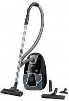 Пылесос Tefal TW6856EA 550Вт черный/серый