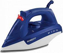 Утюг Scarlett SC-SI30P16 2200Вт синий