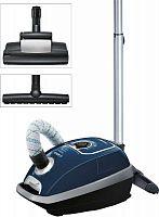 Пылесос Bosch BGL72294 2200Вт синий