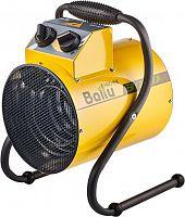 Тепловая пушка электрическая Ballu BHP-PE-3 3000Вт желтый