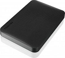 """Жесткий диск Toshiba USB 3.0 4Tb HDTP240EK3CA Canvio Ready 2.5"""" черный"""